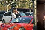 Dokonalá partnerka Bára Mottlová: Rozmazluje milence luxusními auty a nic za to nečeká