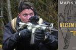 Recenze: Nejsem hrdina, tvrdí muž, který chytil Bin Ládina