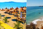 Objevte skryté perly evropského pobřeží: Tyto plážové destinace nabízejí klid i lepší ceny