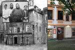 Šlapky za 50 i za korunu: Hosté nevěstinců Staré Prahy měli z čeho vybírat