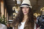 Olga Lounová přiznala, že se jí zapalují lýtka celoročně, ne jen na jaře