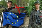 Myslivce a rybáře má na mušce Brusel. Chce jim zakázat broky a olověná závaží