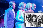 Velké setkání: Členové skupiny ABBA spolu vystoupili po 30 letech!