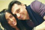 Vladimír Růžička (53) otcem? Jeho láska Marie (27) je prý těhotná