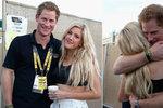 Princ Harry (31) má novou blondýnu: Tajně randí se zpěvačkou Ellie Goulding