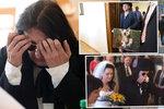 Svatba Aleše Brichty: 9 pekelných trapasů a nad vším ďáblovo číslo 666!