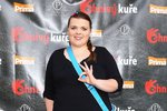 Hvězda Ohnivýho kuřete Lucie Polišenská: Těžím z toho, že jsem při těle!