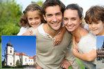 Slaví se Den otců: Vezměte tátu na výlet, poradíme kam!