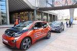 V Česku chce BMW zřídit nový okruh, prozradil ministr. Pro auta bez řidičů