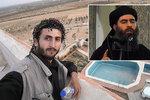 Opuštěná rezidence obávaného šéfa ISIS: Bazén v poušti a vlastní zoo!