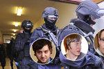 Dahlgren, Nečesaný a Petra z Jihlavy: které případy nejvíc zaměstnaly českou policii?