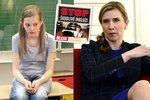 Ministerská »krejčová« Kateřina Valachová: »Látá« finanční díru!