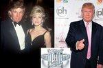 Trumpův prsten se prodal za 7 milionů! Patřil milence, která zničila manželství s Ivanou