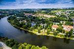 """Praha dá 90 milionů na ulice u severní sekce zoo: Jižní část """"ostrouhá"""" kvůli záplavám"""