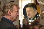 """Nařkl Tuhého z """"brutálního úniku"""". Detektiv šel do civilu se Šlachtou"""