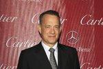 Tom Hanks v slzách: Zemřela klíčová žena jeho života! Poslal jí dojemný vzkaz...