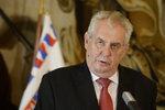 """Zeman chce rozšířit Visegrád: Koho z našich sousedů by vzal """"do holportu""""?"""