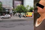 Vražedkyně z Anděla pracovala v nemocnici na Bulovce! Policie ji už obvinila z vraždy