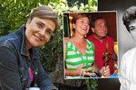 Hlasatelka Marie Retková: Pořád mě poznávají po hlase!