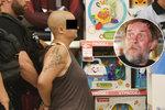 Expartner vražedkyně z Anděla: V sexu byla tornádo! Pak se začala měnit na chlapa