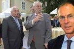 Švejnar: Ukončeme vládu Klausů a Zemanů. Evropa nesmí koketovat s Ruskem