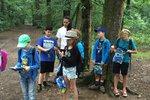Jak je to s pražskými letními tábory: Bodují ty příměstské, kdy děti spí doma