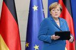 Skončí Merkelová jako kancléřka? Rozhodnutí padne příští jaro