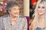 Eskort dělá v 87 letech! Babička slavné zpěvačky se živí sexem