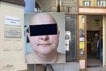 Zvrat v případu vražedkyně z Anděla: V Bohnicích věděli, že napadla ženu v kavárně