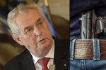 Zeman vyzývá občany k ozbrojování: Co na to říkají lidé?