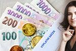 Češi mají menší minimální mzdu než Slováci a Turci. Ekonomka: Podvod na voliče