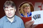 Kajínek napsal z Mírova Blesku: To se ministryni Valachové líbit nebude!