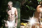Prales v pralese: Justin Bieber ukázal na Havaji zarostlý penis