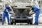 Výrobu v BMW stopnul joint: Zaměstnanci se zfetovali, škoda je 30 milionů
