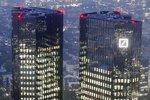 Deutsche Bank lhala o cenných papírech. Zaplatí Američanům 186 miliard