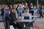 Kobza oživuje Stromovku: Podnik Stromovous nabídne více než kafe a pivo