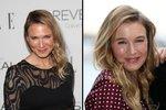 Nová Bridget Jones: Je si Renée podobná, nebo ne? Hugh Grant ji nemohl poznat!