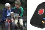 Nalezený děda a další senioři už se neztratí: Budou nosit GPSku!