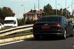 Rychle a zběsile: Řidič se Olomoucí řítil 142 kilometrů v hodině!