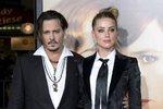 Bude svatba? Amber Heard se po rozvodu s Johnnym Deppem dala dohromady se slavným miliardářem!