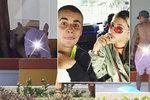Rebel Bieber: 18. narozeniny své holky oslavil sexem na veřejnosti! Co na to řekne její slavný táta?
