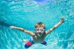 V policejní akademii se budou děti učit plavat. Strážci zákona poskytnou bazény