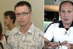 Kriminalista v případu Nečesaný: Šetřil loupež, pak měl sex se svědkyní?