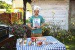 Vychytávky Ládi Hrušky: Domácí kečup se stévií je levný, zdravý a zvládne ho každý!