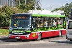 Dopravní revoluce v Novém Jičíně: Od neděle je všechno jinak! Jízdné zlevní, senioři pojedou zadarmo
