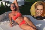 Božská Helena Vondráčková (69): Na dovolené odhalila své super tělo!