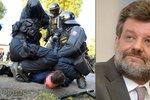 Únosy, nájemné vraždy a informace o likvidaci Mrázka: Policie zadržela vlivného podnikatele spojovaného s podsvětím