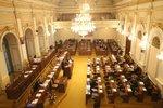 Pracovní den ve Sněmovně: 57 omluvenek a pak konec jednání