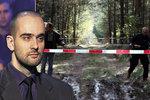 Lesní vrah Kalivoda zemřel před 6 lety: Místo doživotí si podřezal žíly