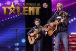 8letý Jindříšek z Talentu: Zpíval mamince do nebe!